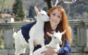 """""""Scegli una Pasqua Veg"""" l'On. Brambilla: fermate la macellazione dei cuccioli""""Nelcuore.org"""