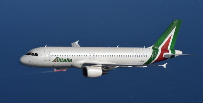Cipro nuova destinazione internazionale di Alitalia