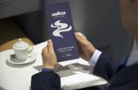 Alitalia e Lavazza  festeggiano il primo anno insieme