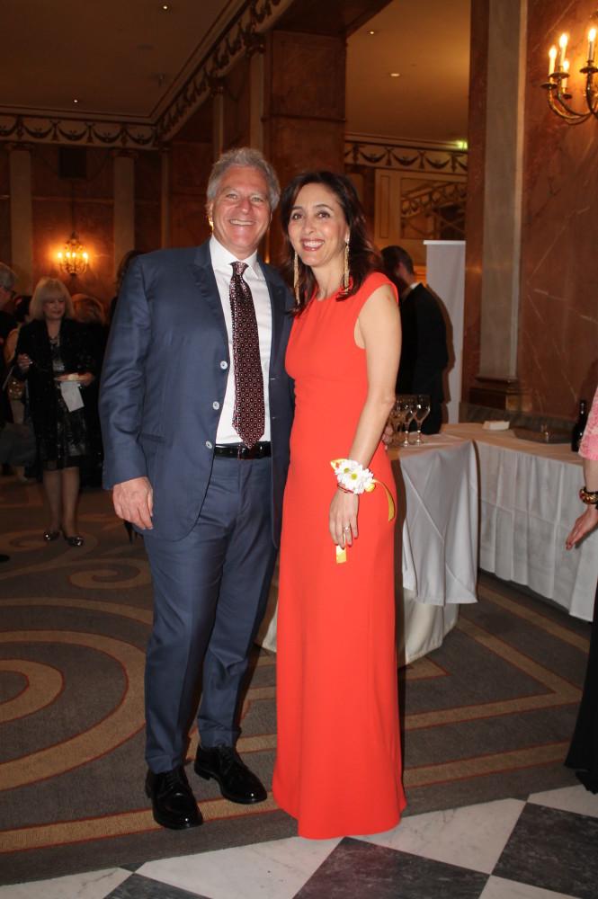 Giorgia Giacobetti con il compagno Stefano Caviglia