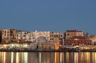 Creta meravigliosa isola greca si offre in un tourbillon di emozioni