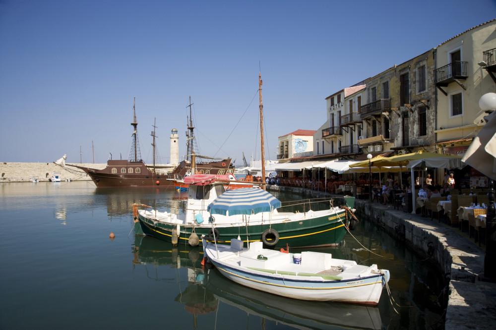 ViaggiOggi - Creta, Rethymno