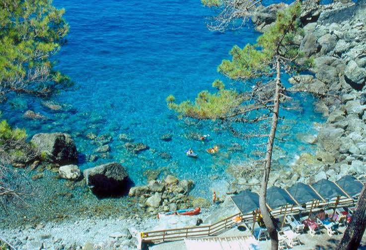 La Francesca Resort - Spiaggia2.jpg