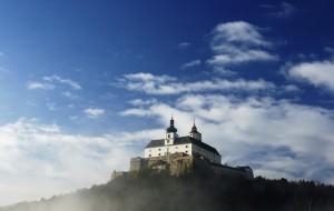 Austria, Burgenland al Grossglockner  Millstätter See …