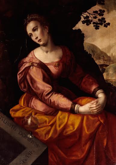 Santa Maria Maddalena al sepolcro