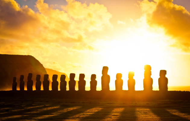 Il mistero di Rapa Nui… Isola di Pasqua tutta da scoprire
