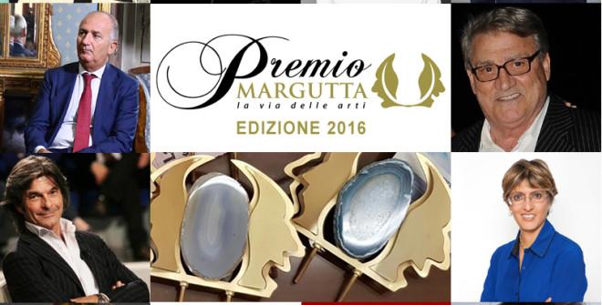 """""""Premio Margutta – La Via delle Arti 2016"""" nella Coffee House di Palazzo Colonna"""