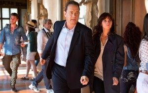 ITALO protagonista del nuovo film di Ron Howard tratto dal libro di Dan Brown INFERNO