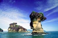 Avventura pura nel cuore del Borneo, tra trekking e vita nella foresta…