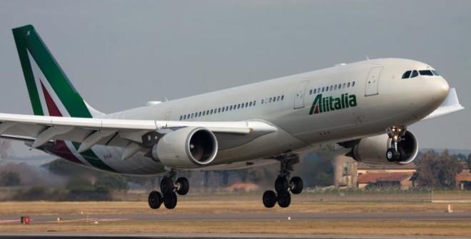 Alitalia: cinque nuove destinazioni in Cina via Pechino