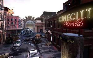 La realtà virtuale sbarca a Cinecittà World
