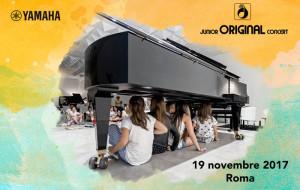 GIOVANI AMBASCIATORI DELLA MUSICA AL TEATRO DEL MASSIMO DI ROMA