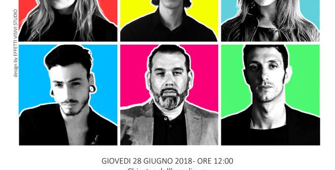 """Altaroma parte con i creativi di Spazio Margutta. Al via la IV^ Edizione del """"Creative District"""""""