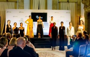"""L'Alta Moda Italiana protagonista al """"Premio Margutta – La Via delle Arti"""" 2018"""