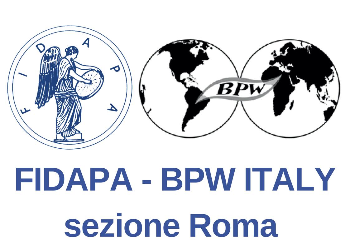 18 FIDAPA BPW ITALY Sezione Roma (1)