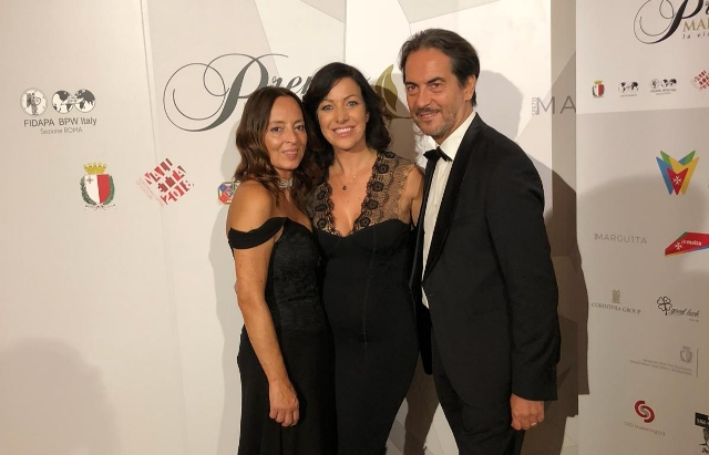 9 Grazia Marino - Mirella Marsiglia - Antonio Falanga