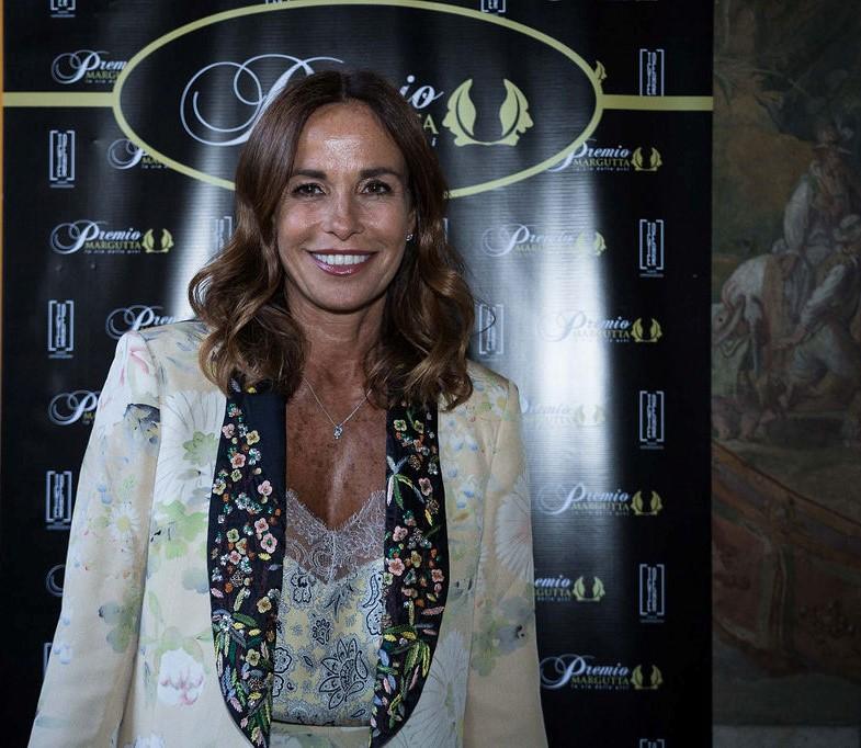 3 PM Sezione Televisione - Cristina Parodi