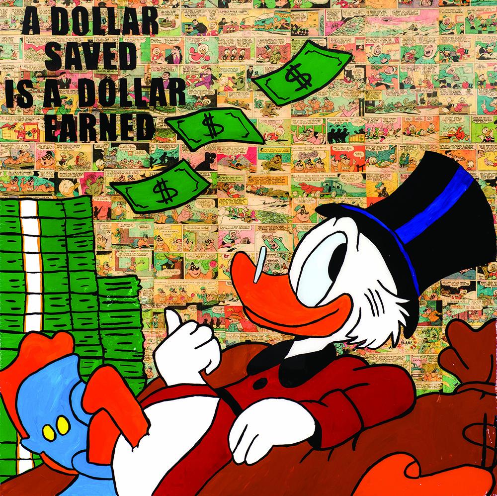 Edward Spitz_Scrooge's words