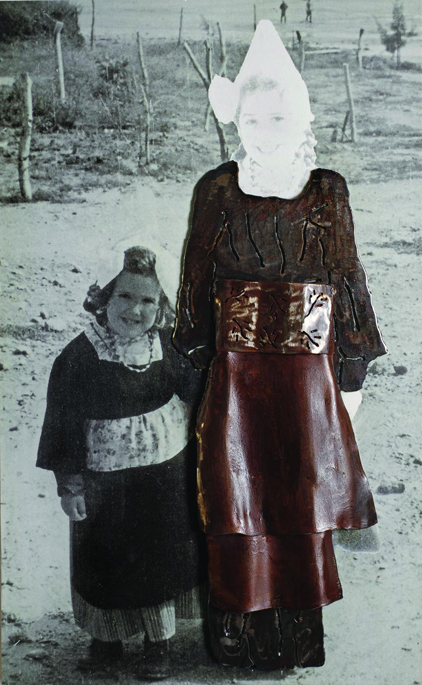 Orna ben ami_I miss my sister Dalya