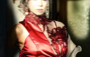 """prima"""" personale presentazione dello stilista Gian Paolo Zuccarello, con la Collezione Haute Couture S/S 2020 """"à Marchisa""""."""