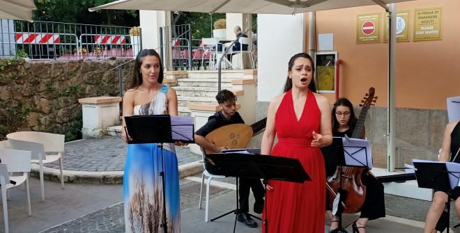 Presentato il Festival Barocco Alessandro Stradella di Viterbo