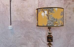 LUX  IN FABULA Le lampade raccontano